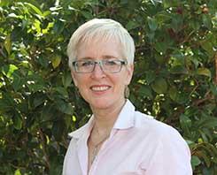 Patrea O'Donoghue Brisbane Psychologist